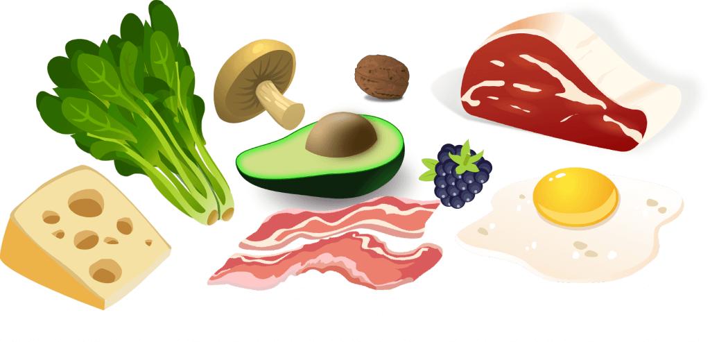 Keto recepti hrana